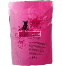Catz Finefood N.19...