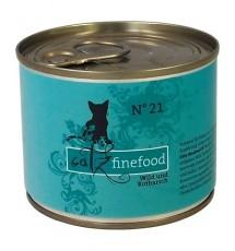 Catz Finefood N.21...