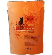 Catz Finefood N.25 Kurczak...