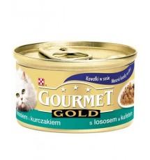 Gourmet Gold Łosoś i...