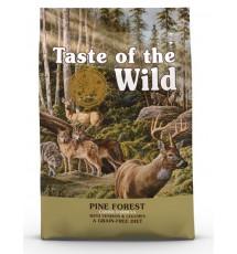 Taste of the Wild Pine...