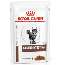 Royal Canin Veterinary Diet Feline Gastro Intestinal saszetka 85g
