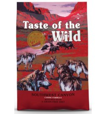 Taste of the Wild Southwest Canyon 12,2kg