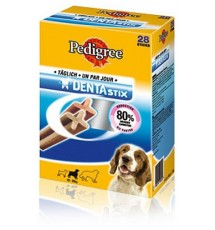Pedigree Dentastix 10-25kg...