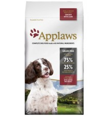 Applaws Adult Dog Small &...