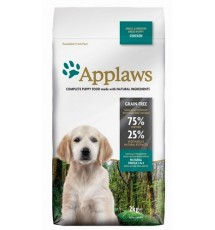Applaws Puppy Small &...