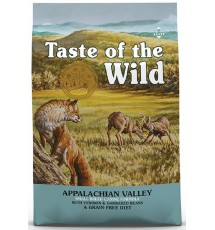 Taste of the Wild Appalachian Valley Small 5,6kg