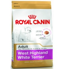 Royal Canin West Highland...