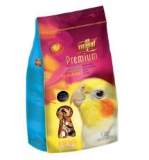 Vitapol Premium Nimfa 1kg...