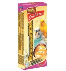 Vitapol Smakers dla papugi...