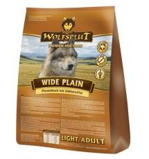 Wolfsblut Dog Wide Plain Adult Light 15kg