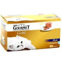 Gourmet Gold Mus z...