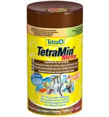 Tetra Menu - mix płatków w...