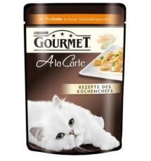 Gourmet a La Carte Indyk z...