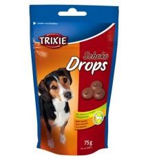 Trixie Dropsy czekoladowe...