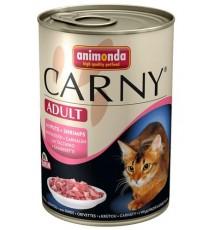 Animonda Carny Adult Indyk...