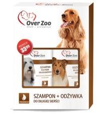 Over Zoo Szampon i odżywka...