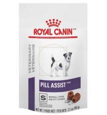 Royal Canin Veterinary Diet Canine Pill Assist Small Dog kieszonki na tabletki 90g