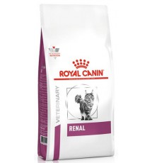 Royal Canin Veterinary Diet Feline Renal 400g