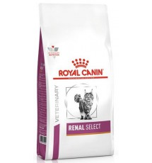 Royal Canin Veterinary Diet Feline Renal Select 400g