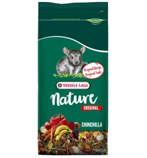 Versele-Laga Chinchilla Nature Original pokarm dla szynszyli 750g