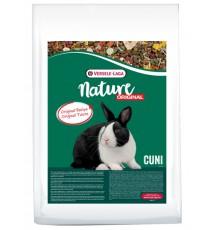 Versele-Laga Cuni Nature Original pokarm dla królika 9kg