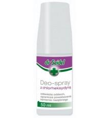 Dr Seidel Deo-Spray z...