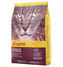 Josera Senior Cat 400g