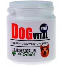 Dr Seidel Dog Vital + HMB 150g