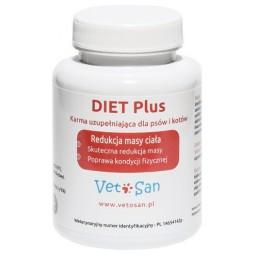 Vetosan Diet Plus 90 tabletek