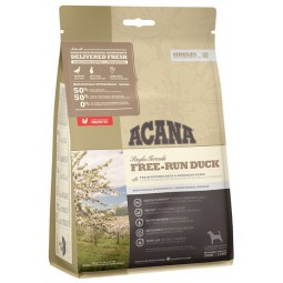 Acana Singles Free-Run Duck 340g