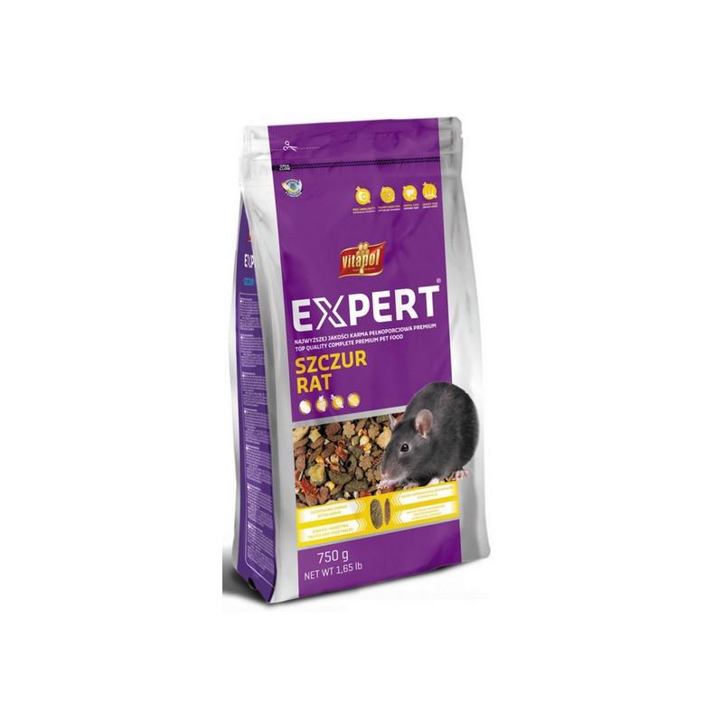 Vitapol Expert Szczur 750g [0157]