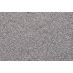 Bimbay Pokrowiec do kanapy zamszowy r.2 - 80x65cm szary