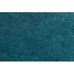 Bimbay Pokrowiec do kanapy zamszowy r.2 - 80x65cm zielony