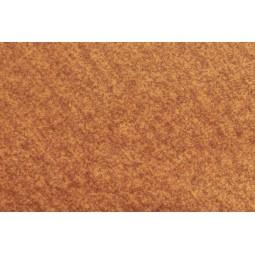 Bimbay Pokrowiec do kanapy zamszowy r.4 - 125x90cm złoty