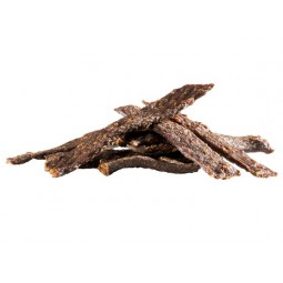 Chewies Mini Meat Strips Kangur 70g
