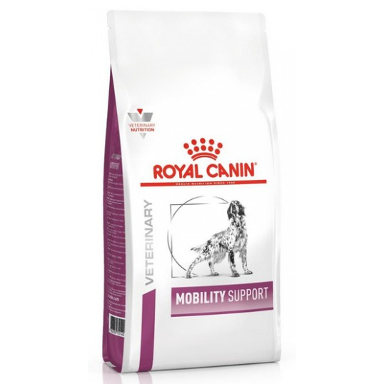 Royal Canin Veterinary Diet Canine Mobility Support Dog 2kg