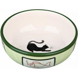 Trixie Miska ceramiczna dla kota 0,35L [24658]