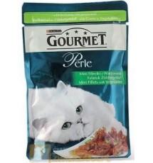 Gourmet Perle Dziczyzna z...