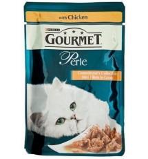 Gourmet Perle Kurczak...