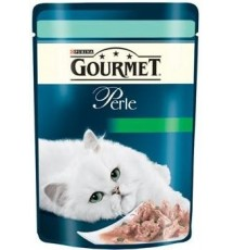 Gourmet Perle Pstrąg...