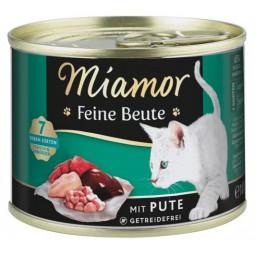 Miamor Feine Beute Pute - indyk puszka 185g