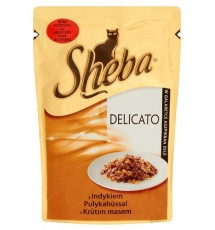 Sheba Delicacy Indyk...
