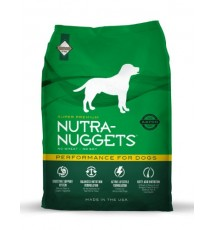 Nutra Nuggets Performance...