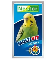 Nestor Odżywka dla małych...