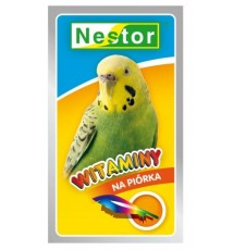 Nestor Witaminy dla małych...