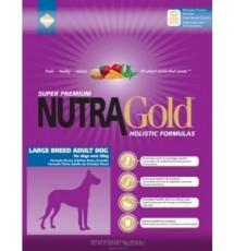 Nutra Gold Holistic Large...