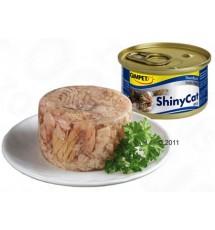 Gimpet Shinycat Thunfisch -...