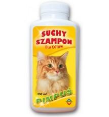 Certech Suchy szampon dla...