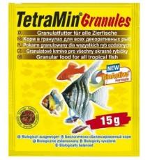 TetraMin Granules 15g saszetka